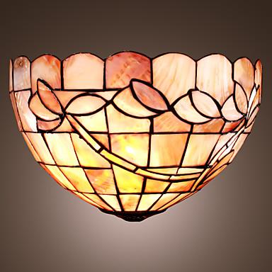 ARGENTAN - Wandlampe Tiffany Floral