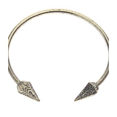 Kadın's Mücevher Kol Düğmesi alaşım Mücevher Parti Özel Anlar Yıldönümü Günlük Kostüm takısı