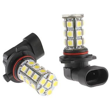 9006 Auto Leuchtbirnen SMD 5050 320-360lm Nebelscheinwerfer For Universal