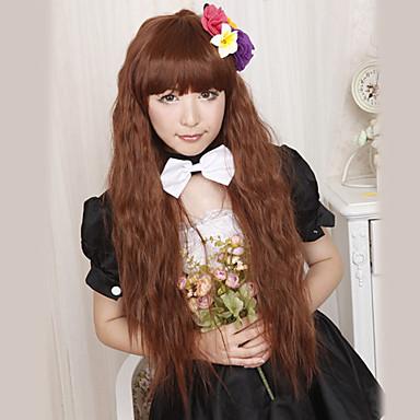 Lolita Wigs Sweet Lolita Lolita Accessories For