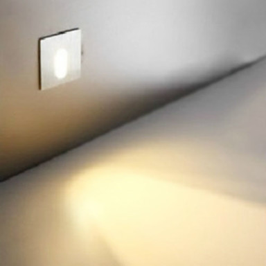 Modern/Contemporan Pentru Metal Lumina de perete 90-240V 1W