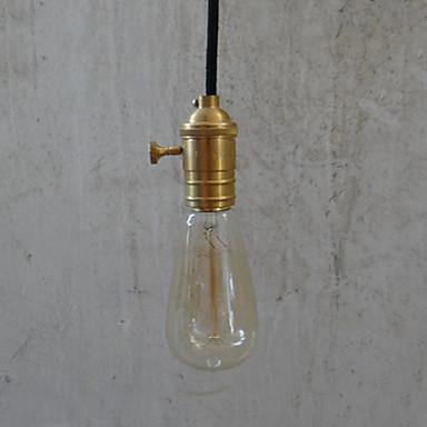 BriLight Lumini pandantiv Lumină Spot - Stil Minimalist, 110-120V / 220-240V Bec Inclus / 10-15㎡ / E26 / E27