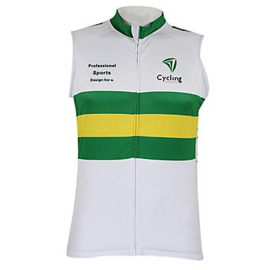 Kooplus Bărbați Pentru femei Fără manșon Vestă Cycling Bicicletă Vestă, Uscare rapidă, Respirabil, Vară