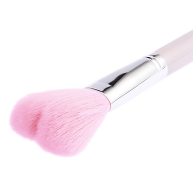 1pcs Professional Makeup Brushes Powder Brush Synthetic Hair Face