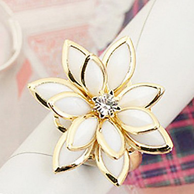 Women's Resin / Alloy Statement Ring - Fashion Ring For Party / Daily / Casual