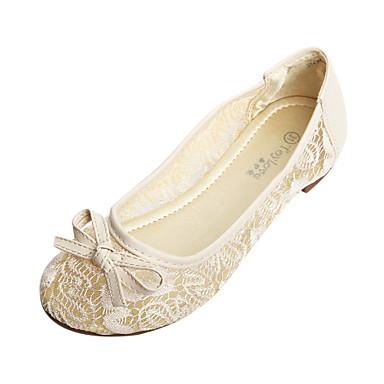 Lányoknak - Kényelmes   Balerinacipő - Esküvői cipők - Balerinek - Esküvői    Ruha - Fekete   Fehér 756013 2019 –  12.99 76589d79e0