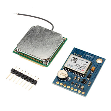 Ublox NEO-6M Flight Controller GPS-Modul mit EEPROM / Aktive Antenne
