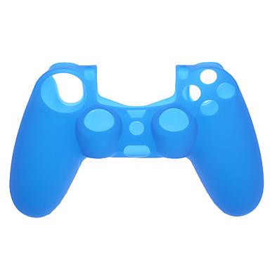 Tasker, Etuier og Overdæksler Til PS4,Silikone Tasker, Etuier og Overdæksler