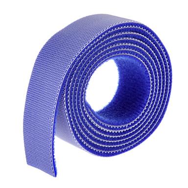 Magic Tape blau 100m * 20mm zum Verwalten von Draht