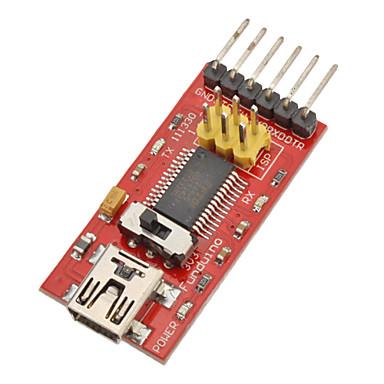 ftdi Grundprogramm Downloader USB zu TTL für FT232 (für Arduino)