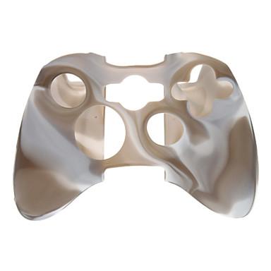 Çantalar,Kılıflar ve Deriler Uyumluluk Xbox 360,Silikon Çantalar,Kılıflar ve Deriler Yenilikçi