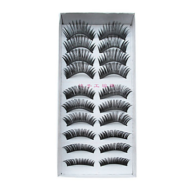 Others Volumized Eyelash Cosmetic Beauty Care Makeup for Face