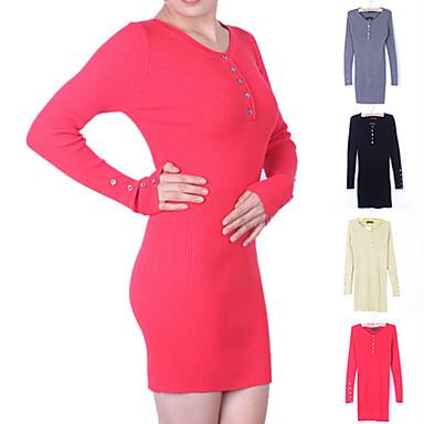 Mini vestido jumper