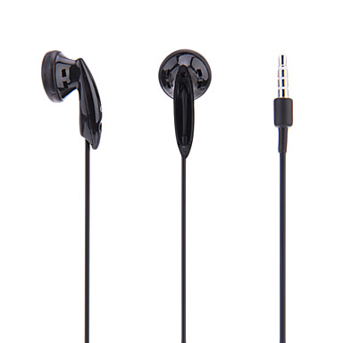 In-Ear sluchátka pro iPod/iPod/phone/MP3 (Black)