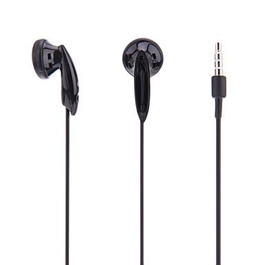 In-Ear cască pentru iPod/iPod/phone/MP3 (Negru)