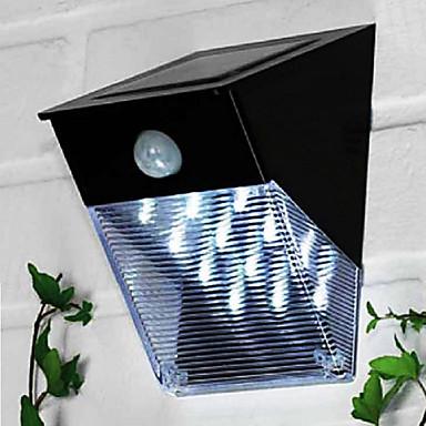 1pc Night Light Solar Decorative