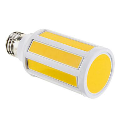 960 lm E26/E27 LED Mais-Birnen T Leds COB Warmes Weiß Wechselstrom 220-240V