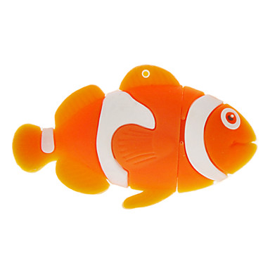 8GB ribe u obliku USB bljesak voziti