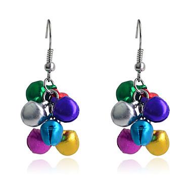 Women's Drop Earrings - European, Cute Rainbow For Party / Daily / Casual