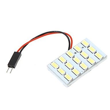 T10 Auto Leuchtbirnen LED High Performance 15 Innenbeleuchtung