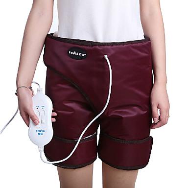 Întreg Corpul / Picioare / Talie / Abdomen Mesager Electric Pachet Fierbinte Stimulează recircularea sângelui Temperatură Ajustabilă