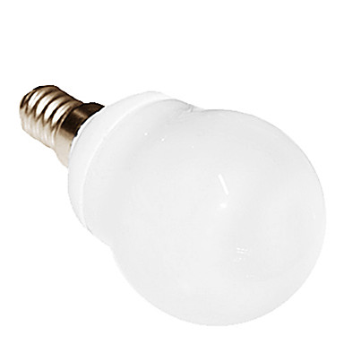 Buy H+LUX G45 E14 7W 350LM CRI>80 2700K Warm White Light CFL Globe Bulb (220-240V)