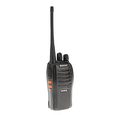 Baiston 400.00-470.MHz 4W VOX Lanternă FM Two Way Radio Walkie Talkie Transceiver interfon