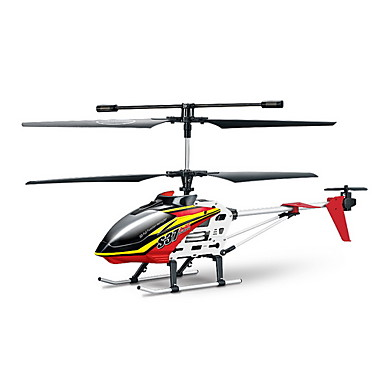 billige RC Helikopter-Syma S37 2.4G 3CH RC Helikopter med Gryo