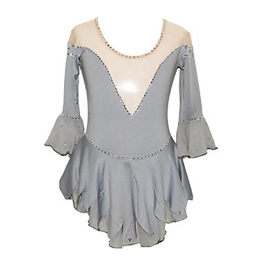 Vestidos y faldas (Gris) - Patinaje - para Mujer
