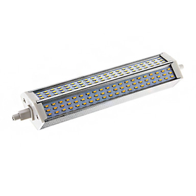 18W R7S LED Mais-Birnen T 180 SMD 3014 1980 lm Warmes Weiß AC 85-265 V