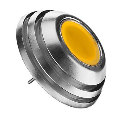 2W 3000 lm G4 LED Kugelbirnen 1pcs Leds COB Dekorativ Warmes Weiß DC 12V
