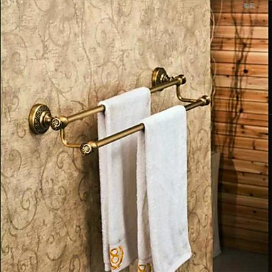 antique towel rack towel bar antique brass wall mounted 1379101 2018 39 51 1299