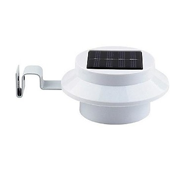 1 buc Decorațiuni Luminoase Solar Baterie Reîncărcabil Rezistent la apă