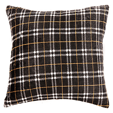 Stilfuld Polyester Dekorative Pillow Cover
