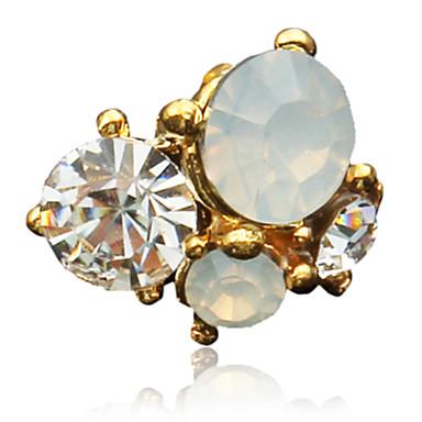 10 Nehtové šperky Ostatní dekorace Abstraktní Módní Svatba Vysoká kvalita Denní