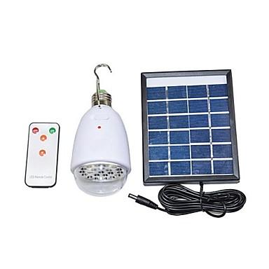 Noutăți în iluminat LED-uri LED Reîncărcabil / cu Telecomandă / Decorativ 1 buc