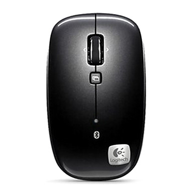 Logitech M555b Bluetooth Optical Mouse 1000