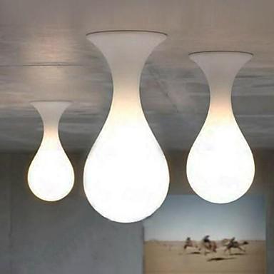 Lumini pandantiv Lumini Ambientale - LED, 110-120V / 220-240V Bec Inclus / 10-15㎡ / E26 / E27