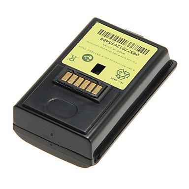 رخيصةأون اكسسوارات اكس بوكس 360-البطاريات من أجل إكس بوكس 360 ، البطاريات ABS 2 pcs وحدة