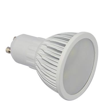 400~450 lm GU10 LED-glødetrådspærer 10 leds SMD 5730 Kold hvid AC 85-265V