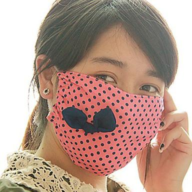 Lace fomummet Mask Ultraviolet Proof Støvtæt