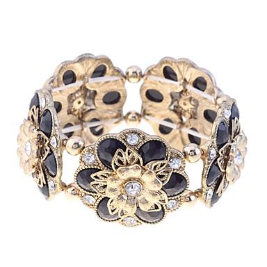 Bilezikler Tılsım Bileklikler Gümüş Kaplama Altın Kaplama Others Eşsiz Tasarım Moda Parti Günlük Mücevher Hediye1pc