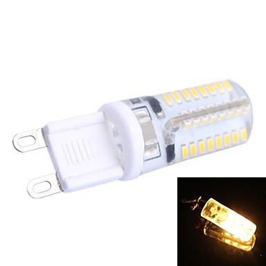 1pc G9 Glühbirnen Warmes Weiß K Wechselstrom 220-240V V