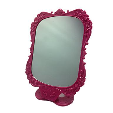 Oglindă 1 22*16*2.3 Argintiu
