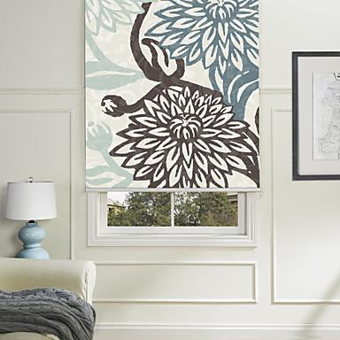 Stilul de pictură umbra role crizantema