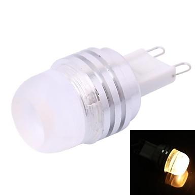 g9-2d 2w 90lm 3200k теплый белый Светодиодная лампа (DC 12V)
