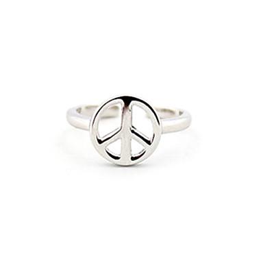 Inel pentru degetul de la picior European Pentru femei Auriu / Argintiu Bijuterii de corp Pentru Zilnic / Casual