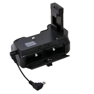 meike® lodret batterigreb til Nikon D5100 en-EL14