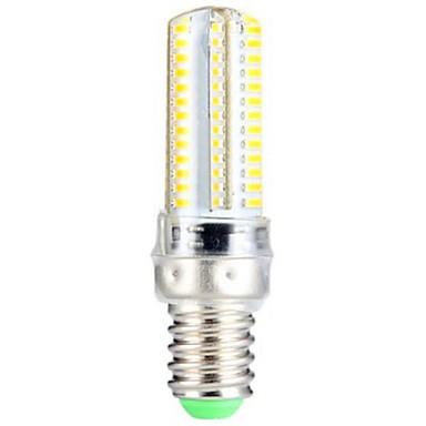 3.5W 300-350lm E14 LED Mais-Birnen T 104 LED-Perlen SMD 3014 Warmes Weiß 220-240V