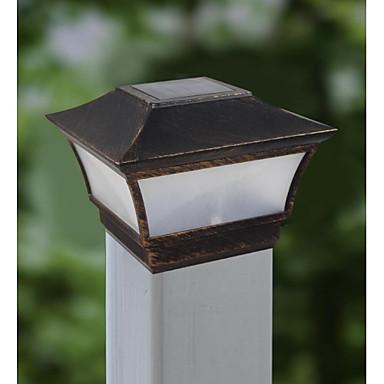2 LEDs Kühles Weiß Wiederaufladbar Dekorativ Wechselstrom 85-265V